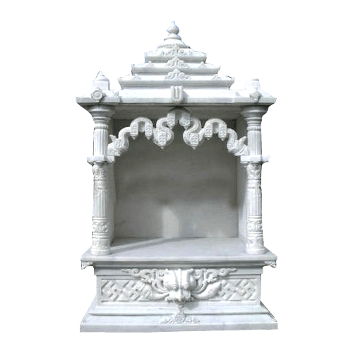 Marble Home Temple-Min